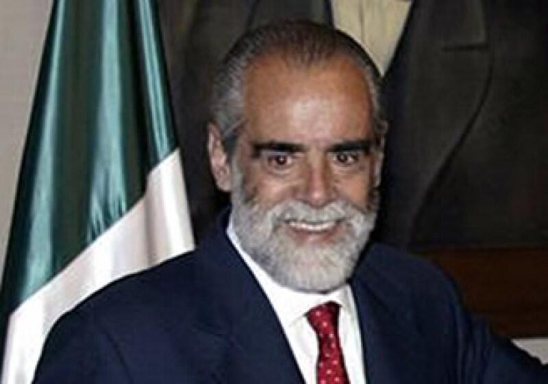 El ex candidato presidencial está desaparecido desde el viernes por la noche. (Foto: Reuters)