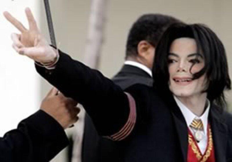 Jackson murió con una deuda estimada de 400 mdd. (Foto: Jupiter Images)