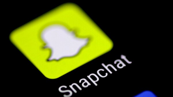 Snapchat espera buena racha