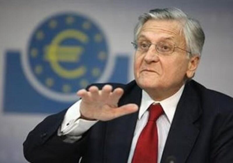 El presidente del BCE defendió la compra de bonos de Gobierno para calmar a los mercados financieros. (Foto: Reuters)