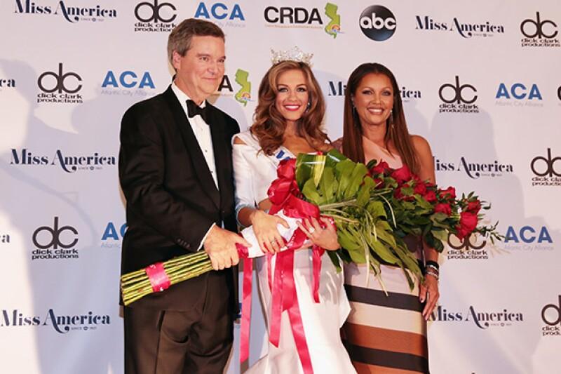Además de disculparse con Vanessa Williams, Miss America la invitó a formar parte del jurado.