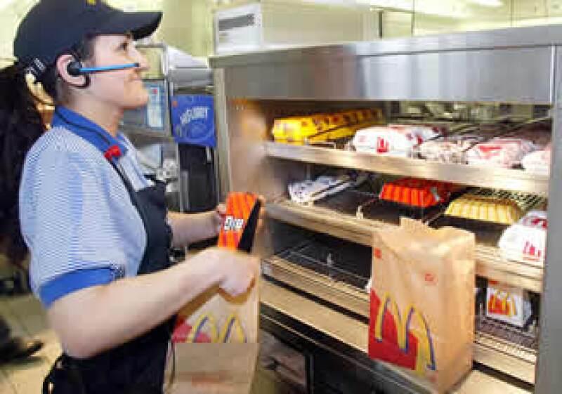 La empresa usará el dinero de la venta para abrir y remodelar restaurantes. (Foto: AP)