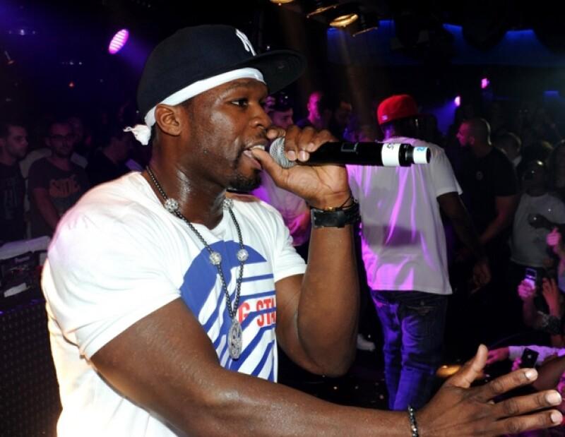 50 Cent se ganó el odio de la gente al burlarse del terremoto de Japón.