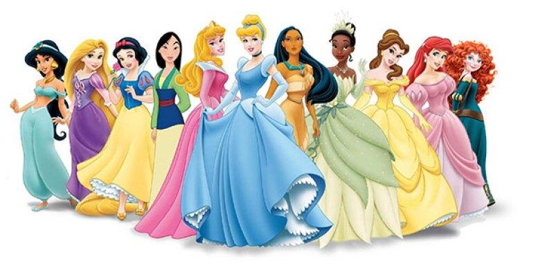 Un estudio revela que los menores expuestos a películas de cuentos de hadas y juguetes de este tipo, tienden a tener problemas de estereotipo de género.