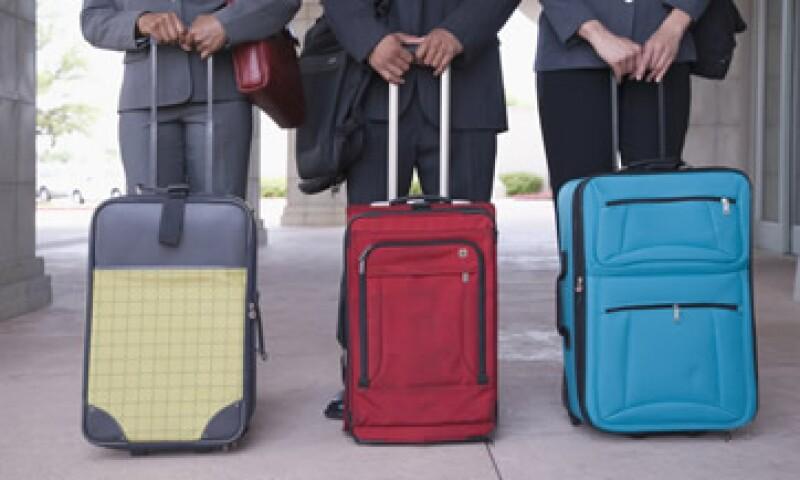 Plantear objetivos y tener costos eficientes son claves de oro para los viajes de negocios. (Foto: Thinkstock)