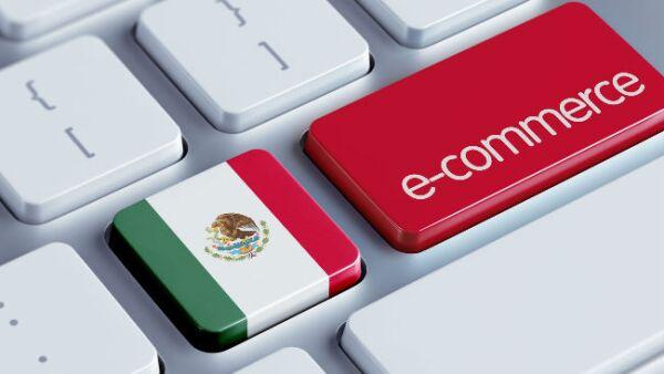 comercio electr�nico de M�xico