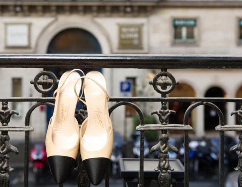 Esta casa parisina es reconocida por crear los zapatos más lujosos desde hace 118 años.