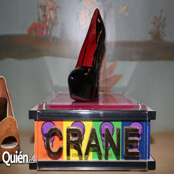 Desfile Crane