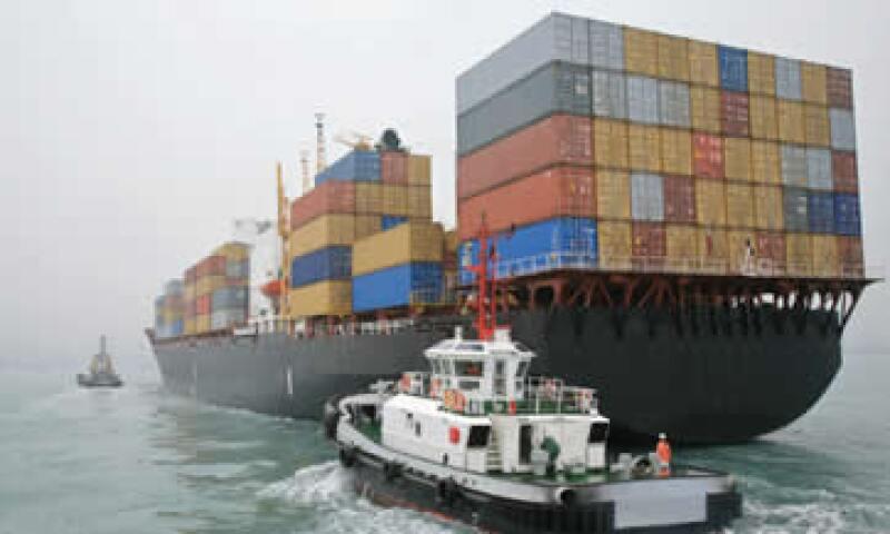 Exportar tus productos no es un sueño imposible, conoce las opciones de financiamiento. (Foto: Getty Images)
