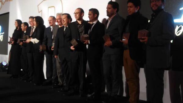 ganadores diez despachos