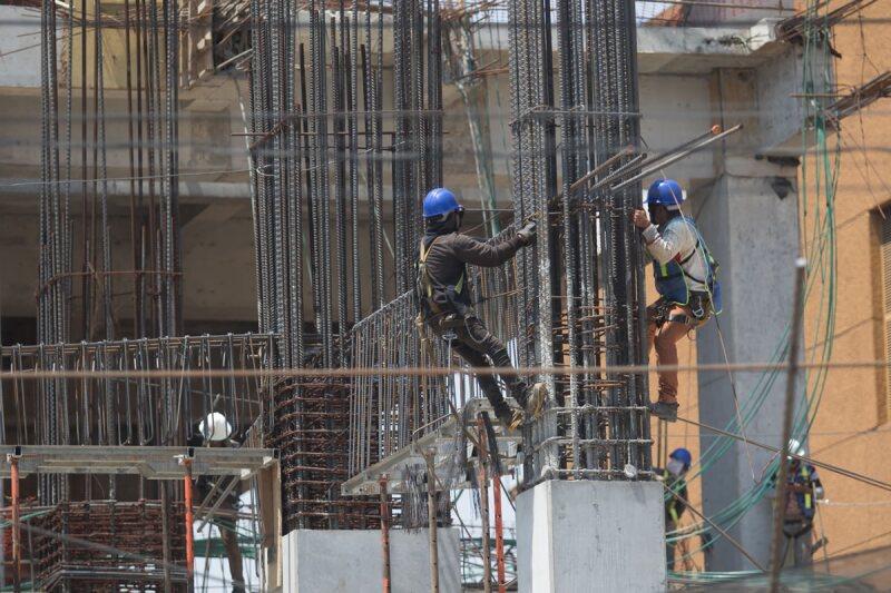 Mitikah construcción