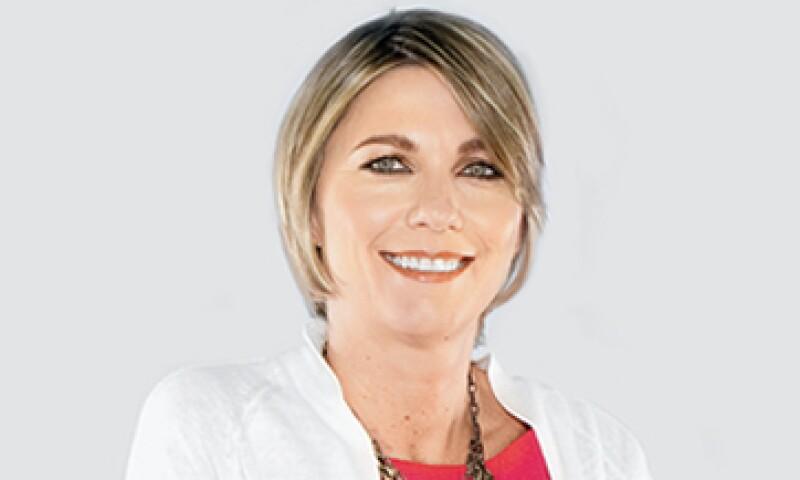La Vicepresidenta Senior de Global Sourcing Latinoamérica de Walmart es una de las 'Las 50 mujeres más poderosas' de México 2012. (Foto: Alfredo Pelcastre)