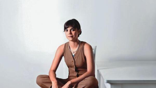 Valeria Luiselli, escritora