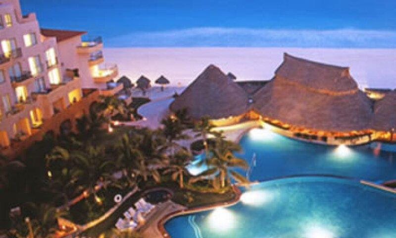 Posadas maneja las marcas Fiesta Americana y Fiesta Inn en México, y planea la apertura de 40 hoteles en tres años. (Foto: Cortesía Fiesta Americana)