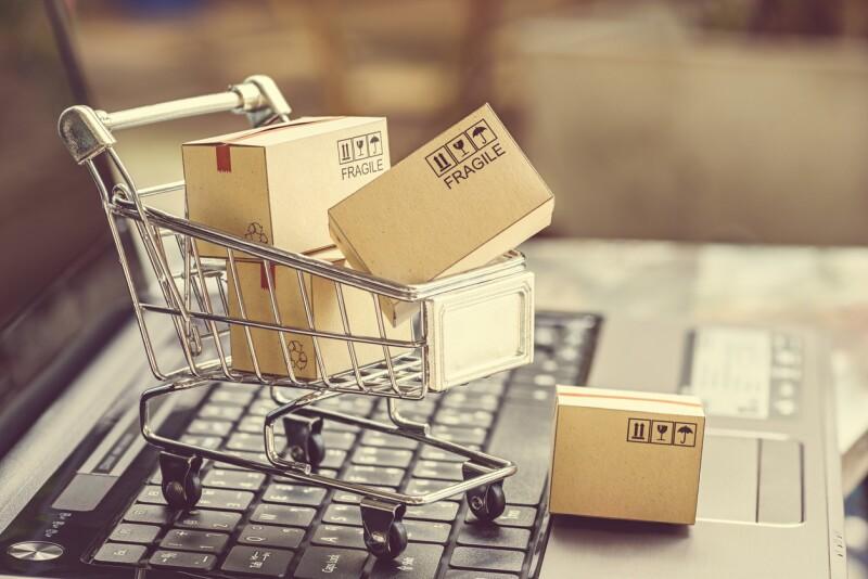 Fortalecimiento del e-commerce