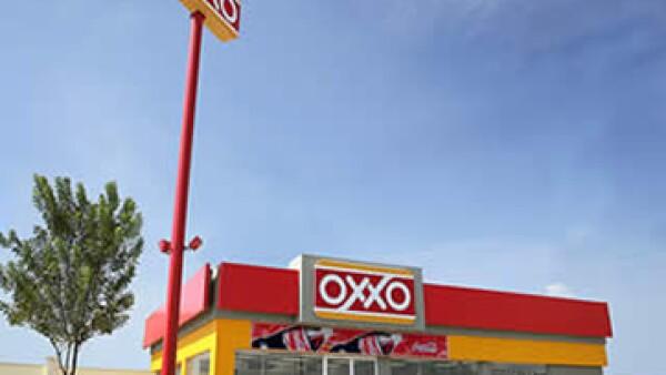 Oxxo abrió 290 nuevas tiendas durante el trimestre.  (Foto: Cortesía Oxxo)