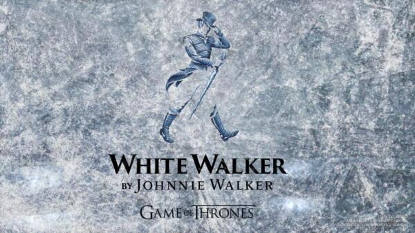 Johnnie-Walker-Traerá-Al-Mercado-Su-White-Walker-En-Honor-a-'Game of Thrones'