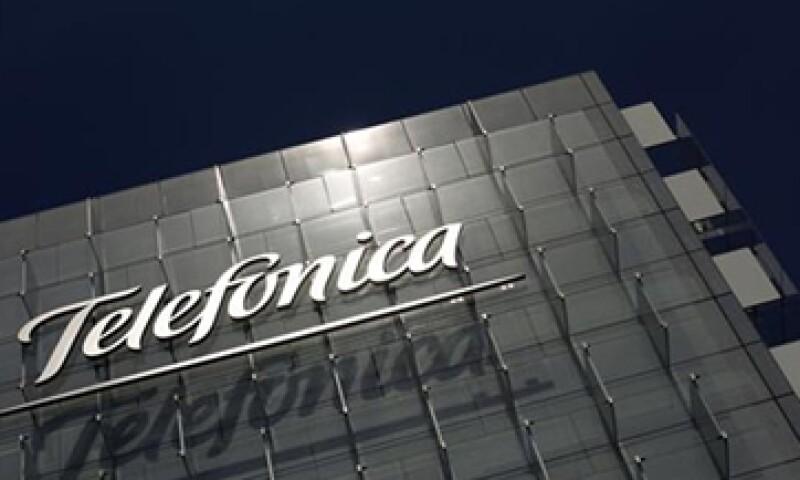 Brasil es el segundo mercado de Telefónica, muy cerca de España. (Foto: Reuters)