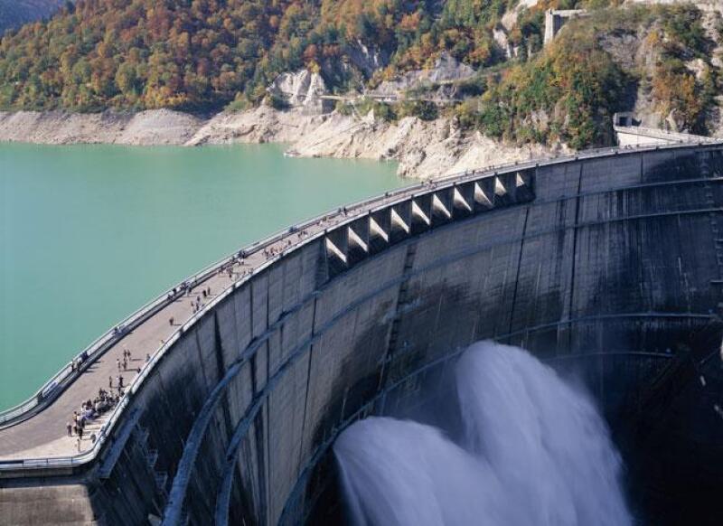 Hidroeletrica