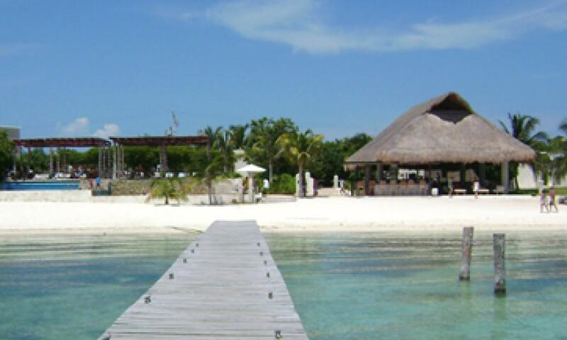 Desarrollo Náutico Integral es una de las principales subsidiarias de GMD y se dedica al desarrollo de centros turísticos. (Foto: tomada de gmd.com.mx)