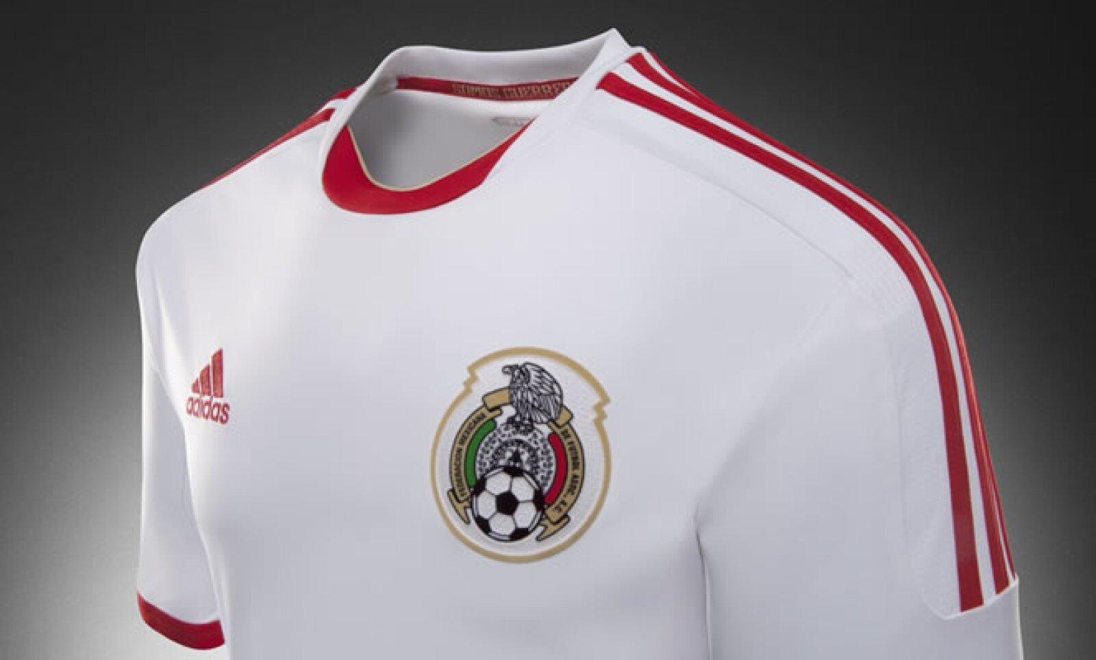 Todas las camisetas cuentan con la ingeniería adiZERO, la cual hace que los actuales sean los uniformes más ligeros en la historia de la Selección Nacional, ofreciendo una ventaja competitiva sobre el terreno de juego.