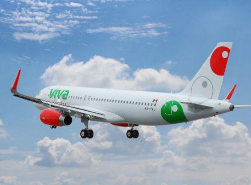 Volaris y VivaAerobus tienen las flotas 'más jóvenes' del país