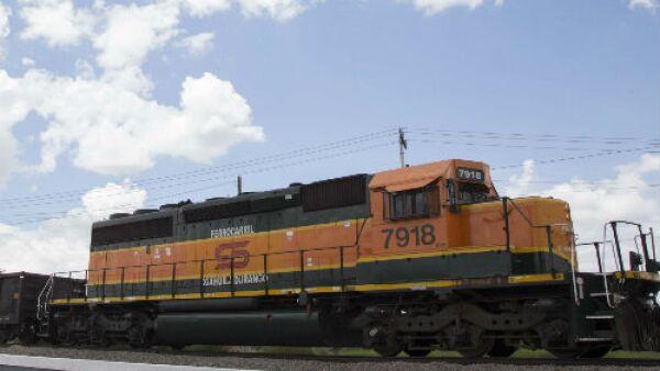 libramiento ferroviario de Durango