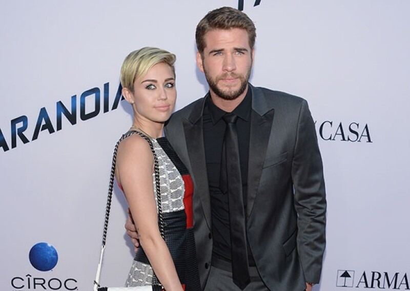Fue durante un programa de televisión australiana donde la cantante insinuó que aunque ya no están juntos siguen queriéndose mucho.