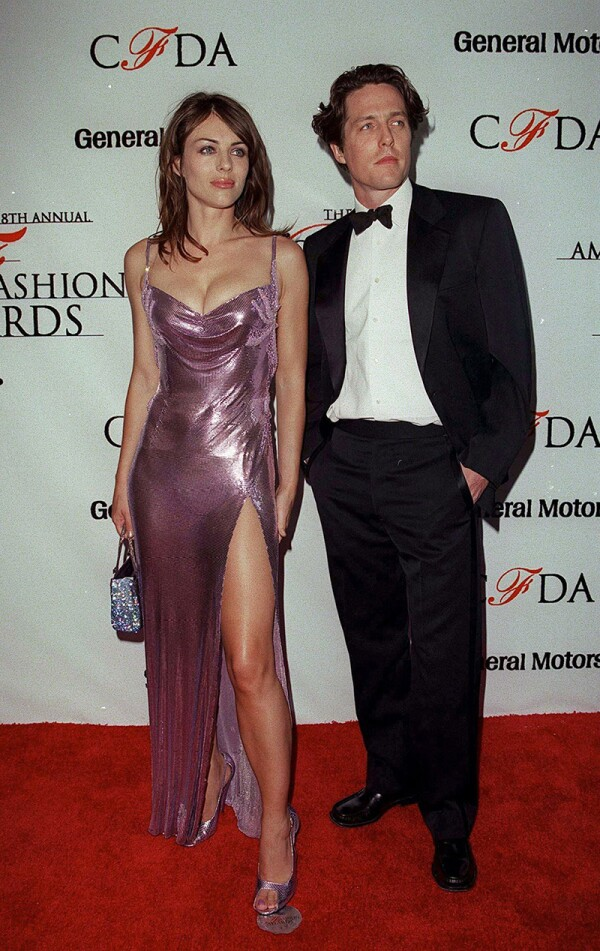 18TH ANNUAL CFDA FASHION AWARDS, AMERICA - 1999