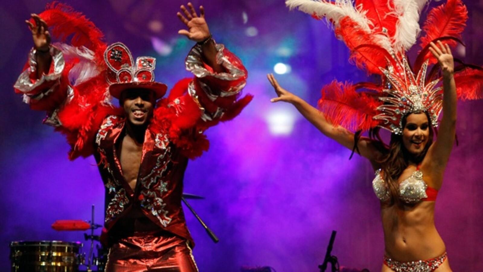 Carnaval en Veracruz 3