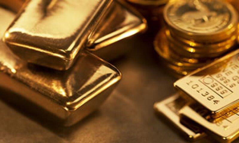 Los bancos fijan el precio del oro dos veces al día. (Foto: Getty Images)