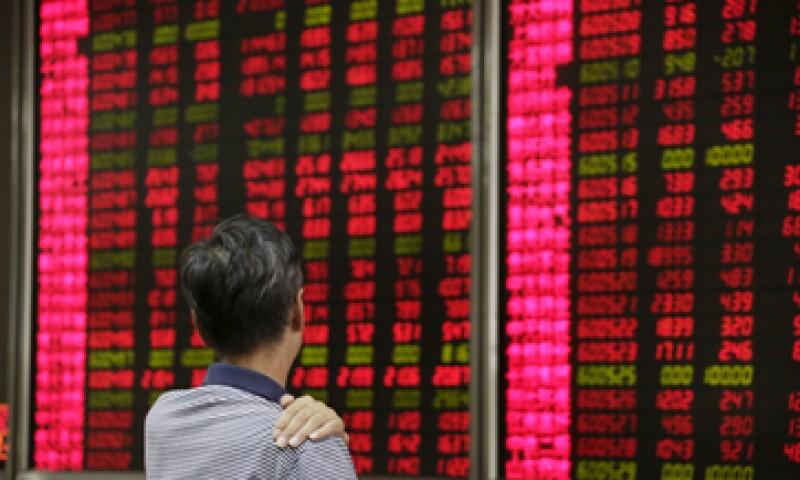 Los mercados siguen preocupados por la desaceleración de China y los riesgos de un contagio a nivel global. (Foto: Reuters )