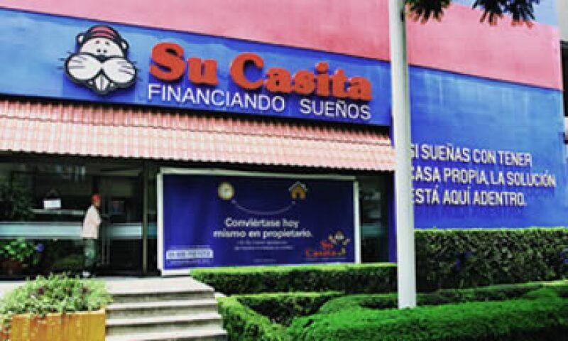 La empresa volverá a financiar la compra de vivienda en México luego de su proceso de reestructura. (Foto: Roberto Hernández)