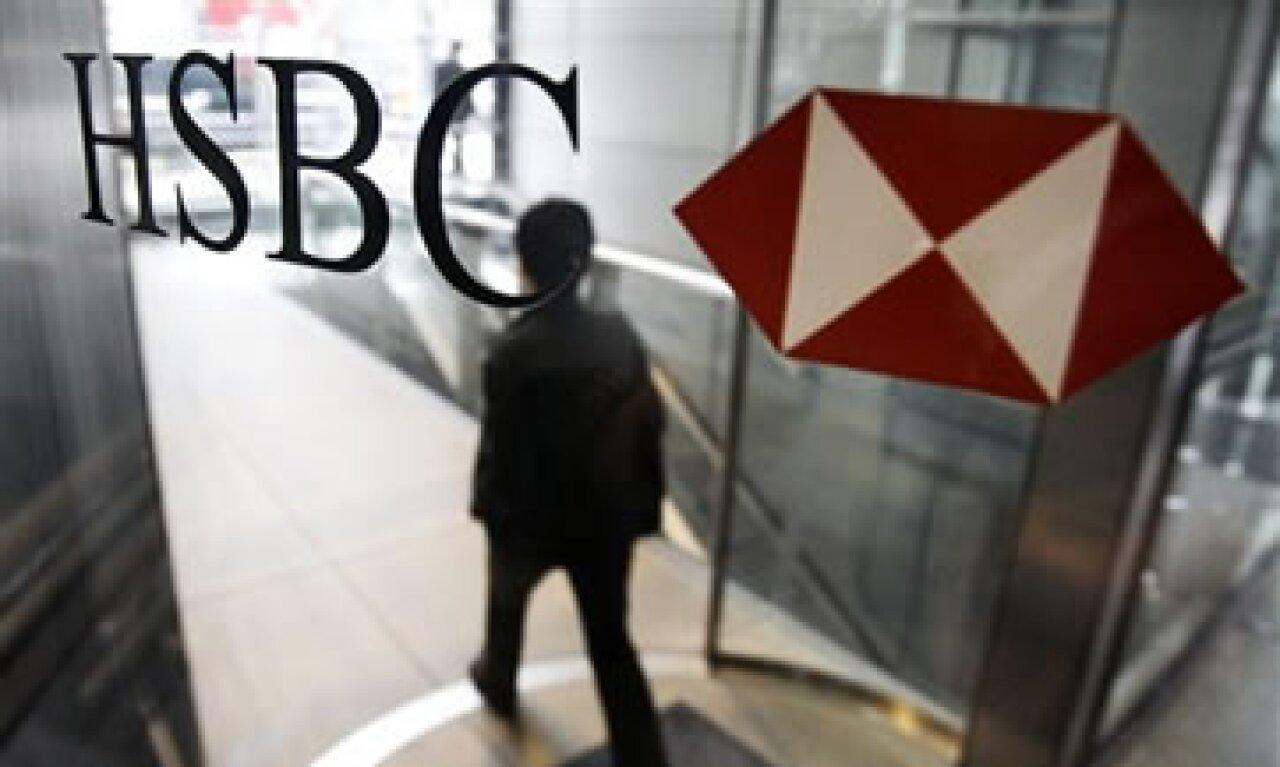 HSBC México reporta fallas con tarjetas de débito