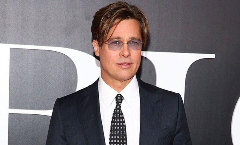El actor ayudó a rescatar a una admiradora que se encontraba en peligro, tras ser empujada contra una valla de contención, durante el rodaje de su nueva película.