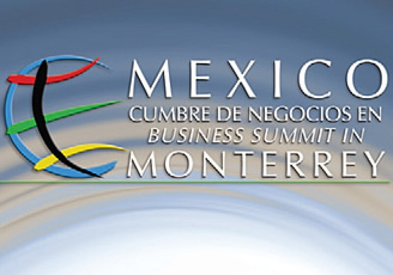 El encuentro, al que sólo puede accederse por invitación, tiene entre otros invitados a Carlos Slim Helú. (Foto: Especial)