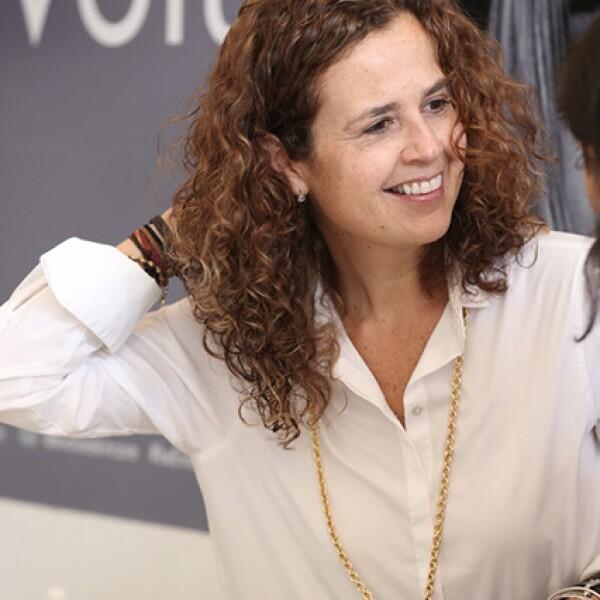 Elena González