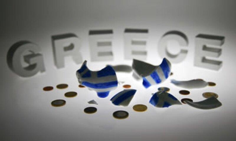 El FMI tratará la propuesta griega de aplazar la fecha para realizar el pago de casi 1,500 mde. (Foto: Reuters )