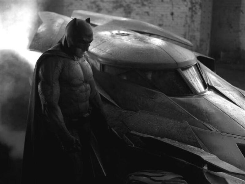 El actor finalmente expresa su sentir ante la elección actual del icónico superhéroe en la pantalla grande, confesó que inicialmente se quedó en shock al confirmarse la noticia.