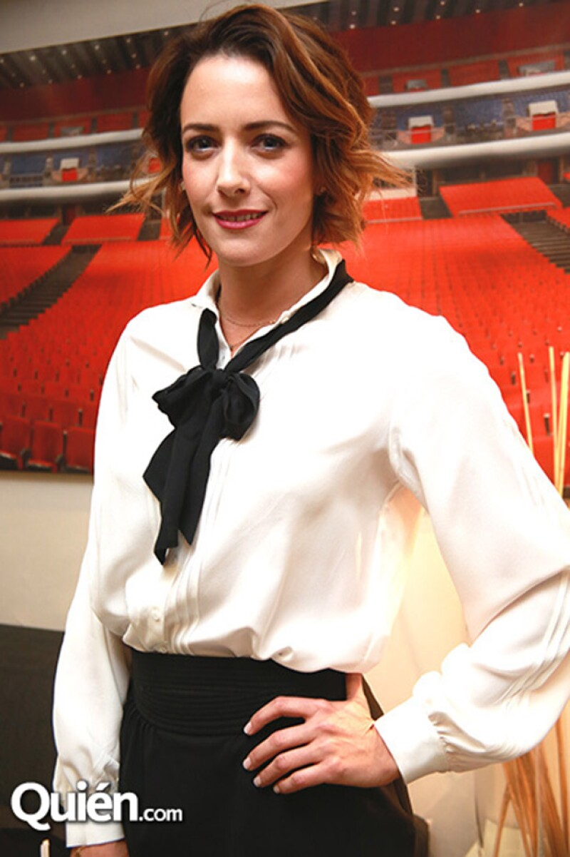 La directora será la primera mujer en dirigir una de las orquestas más grandes de Australia.