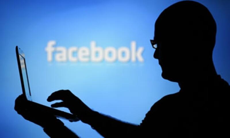 Facebook dijo que esta función beneficiaría a las pequeñas y medianas empresas. (Foto: Reuters)