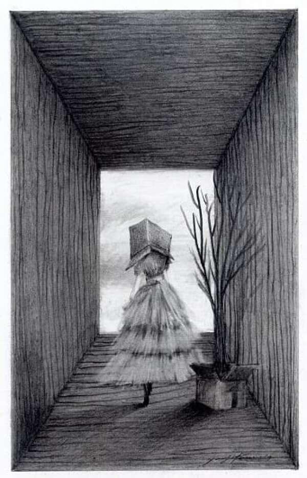 La obra de Yuri Zatarain