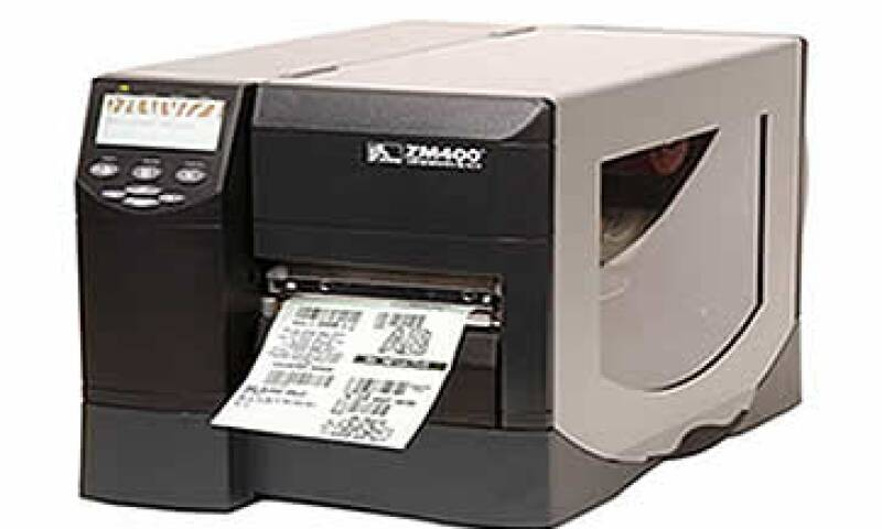 Impresora (Foto: Zebra Technologies)