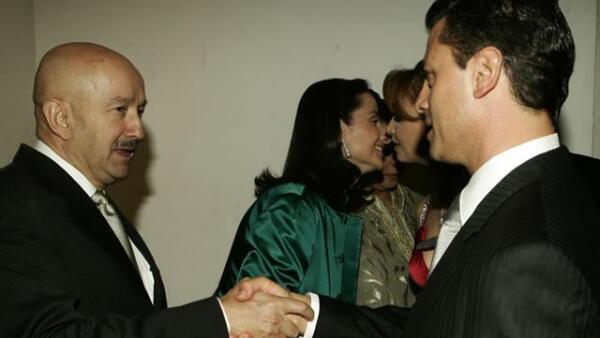 Boda Carolina Chuayffet y Jorge Lira