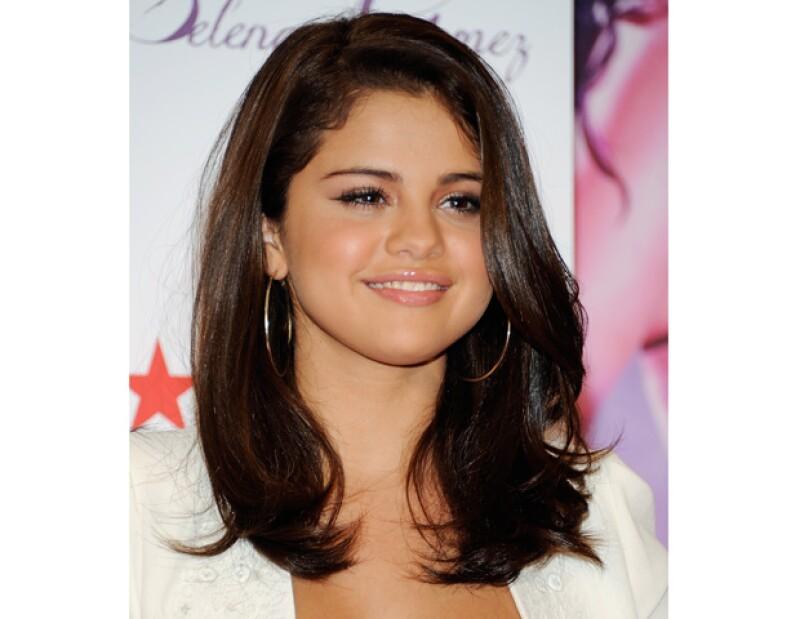 La cantante estadounidense confesó que le gusta el estilo de la actriz de Hollywood, pues considera es una mujer con mucha clase.