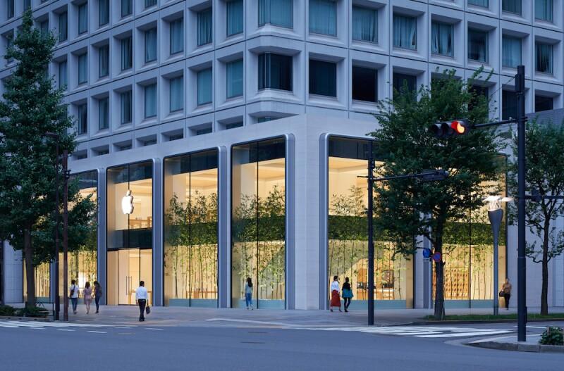 México estrena Apple Store flagship en CDMX