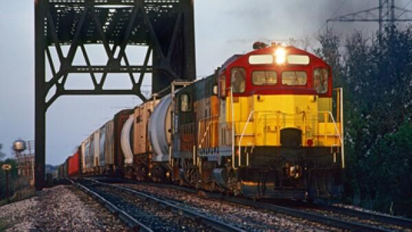 Ferromex criticó las bases sobre la reforma ferroviaria.  (Foto: Getty Images)