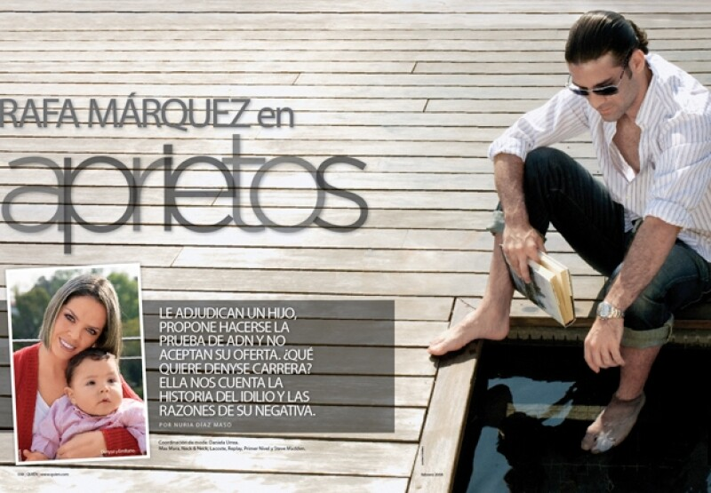 Larga es la historia de Quién con los atletas más famosos de México que han regalado sus historias a nuestras páginas. Éstos son algunos de ellos.