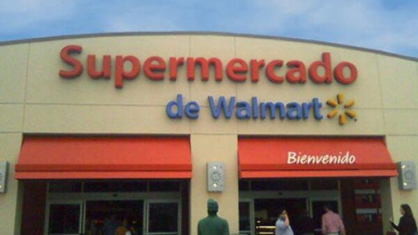 La estructura de la tienda se asemeja a las sucursales que tiene la empresa en México.