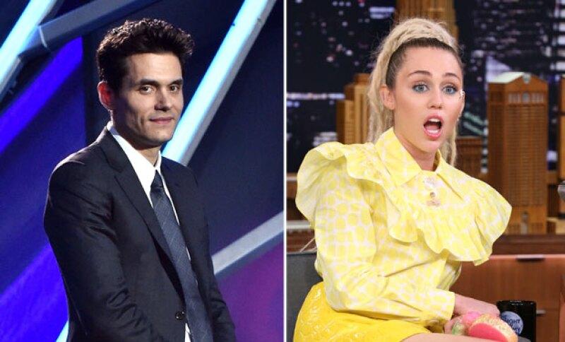 El compositor y cantante se desvivió en halagos hacia Miley y su nueva producción musical a través de Twitter.